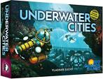 Underwater Cities (incl. Biodome Promo)