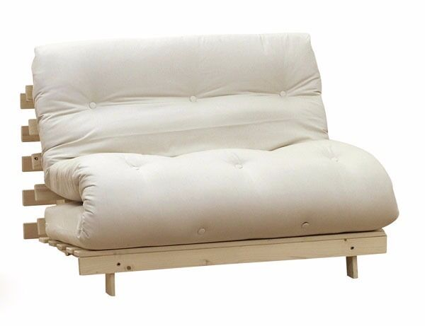 Ikea double futon sofa cum bed for sale in kingsbury for Double futon bed for sale