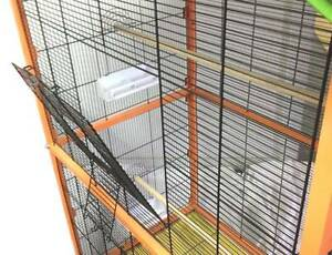 Riverwood pickup 178cm weatherproof bird cage budgie cage Riverwood Canterbury Area Preview