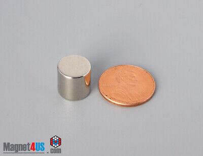 11mmx 11mm 716diax 716 N40n52 Rare Earth Neodymium Cylinder Magnets