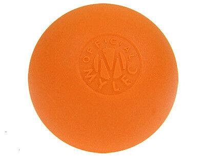 Inline Roller Hockey Ball - Hard / Orange