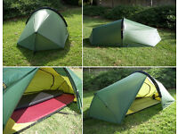 Never Been Used Ultralight Tent for Adventuring