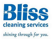 Bliss cleaning Domestic / Office/ Commercial