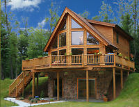 Receive Pigeon Lake Homes In YOUR Criteria!