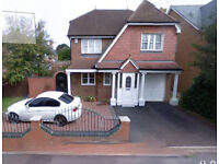 Double bedroom in family house, Loudwater, High Wycombe, Beaconsfield