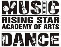 Rising Star Academy of Arts Performance Team Auditions