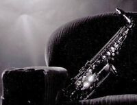 SAXOPHONE LESSONS AVAILABLE - (beginner to advanced)