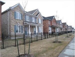 3 BdRms, Semi, House in Markham, South of 16th Ave on 9th Lane