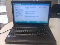 Acer Extensa 5635 Laptop