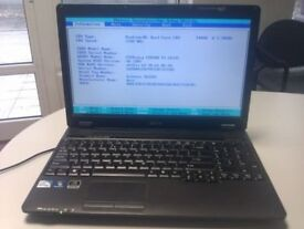 Acer Extensa 5635 Laptop