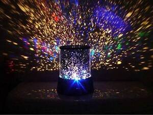 Fantastic-Star-Master-Light-Lighting-Projector