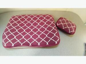 """17"""" laptop protective sleeve & mouse/cord sleeve"""