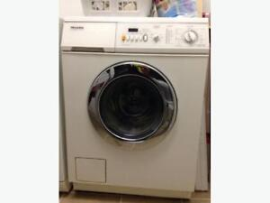 Miele washer and dryer for sale