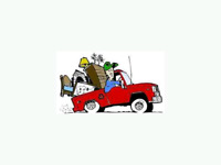 Free scrap metal pick up on junk removal services 289-600-0856