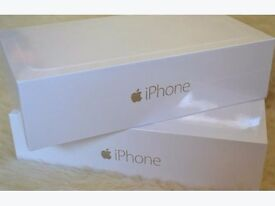 Brand New unopened Iphone 6 - 64GB - Gold - Unlocked (Boxed)