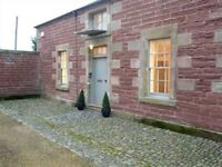 Offices to let in Greenlaw, Scottish Borders/Berwickshire