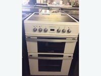 Zenith 60 White/Black Cooker