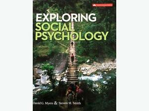 Brand New 1250 Social Behavior book and Ebook