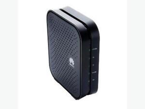 Used Huwaei MT130 cable modem for Acanac / Teksavvy / other ISPs