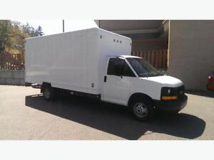 Quality local movers special@$69hr 2 movers & 18ft truck
