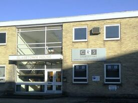 Alloa Office Space Available to Let: Office Space 2, Glasstown House, Alloa, FK10 1EU