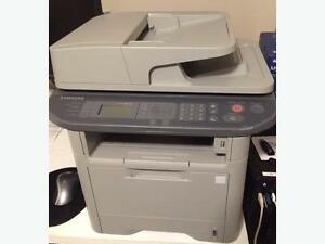 Laser Printer - Samsung excellent condition
