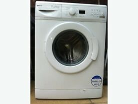 78 Beko WM7335 7kg 1200Spin White LCD A+A Rated Washing Machine 1 YEAR GUARANTEE FREE DEL N FIT