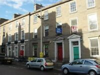 Fantastic Retail/Office Space available in Dundee
