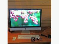Used MC511LL/a Mid 2010 iMac 27