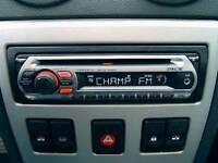 Sony Xplod 50x4 CD MP3 Aux Tuner Car Stereo Car Radio Car Headunit