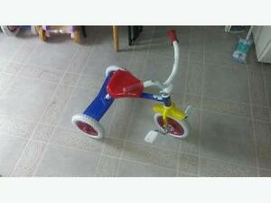 tricycle by rockway
