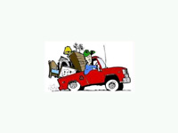 Free scrap metal pickup and junk removal services 289-600-0856