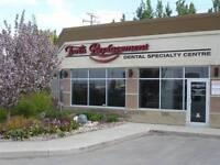 metal and ceramic dental technicians