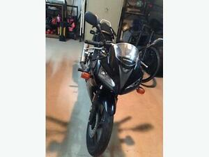 2007 CBR 125 with Heated Grips $1300 OBO