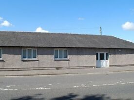 Alloa Office Space Available to Let: Room 9, The Makers Annexe, 38 Glasshouse Loan , Alloa, FK10 1PE