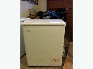 Danby 3.6cu ft deep freezer for sale