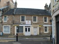 Office space to let in alloa town centre