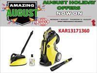 KARCHER K7 PREMIUM FULL CONTROL PLUS HOME PRESSURE WASHER 13171360