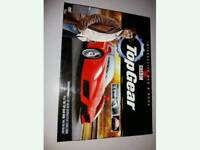 Brand New Sealed Top Gear interactive DVD &Book