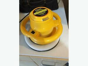 "10"" Orbital Polisher/Waxer (same as Simoniz)"