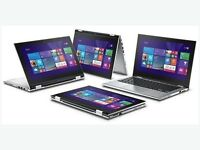"""Dell Inspiron 2-in-1 11.6"""" (Touchscreen)"""