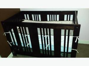 Baby Crib by AP Industries