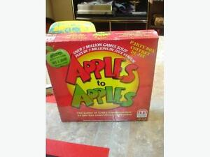 Apples to Apples - Sealed