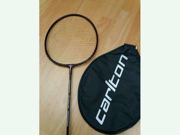 The Caltorn Club Badminton Racket