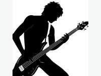 Bass player WANTED!!