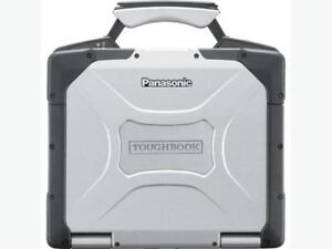 Panasonic Toughbook CF30 MK3 250GB SSD Wifi Touchscreen Win7