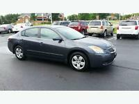 2008 Nissan Altima 2.5SL Sedan fully loaded *reduced*
