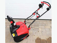 "Sylvania 13-Amp 20"" Electric Snow Thrower / Blower"