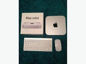 i7 Mac Mini - Fully Upgraded! 8GB RAM, fusion drive