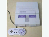 WANTED: Buying Nintendo and other gaming consoles / Games !!!